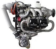 rotax turbo conversion