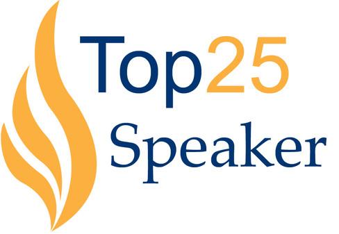 TOP 5 SPEAKER
