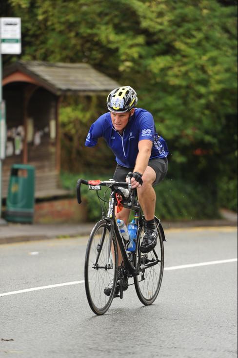 Danny's Deloitte Ride Across Britain Diary - Days 5-7