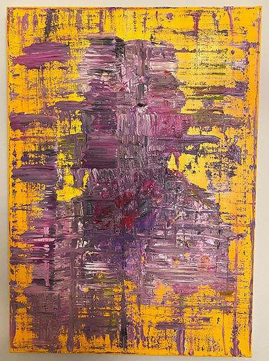 "Monteiro Hasse ""Purple Haze"""