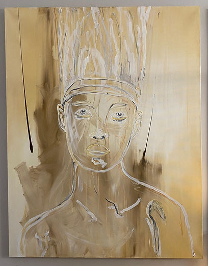 "Monteiro Hasse ""Untitled"""