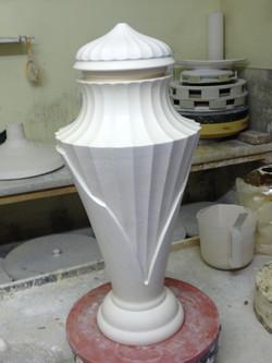 Vase Production Model