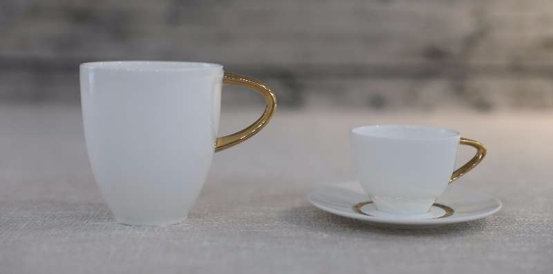 Ergo Tea set