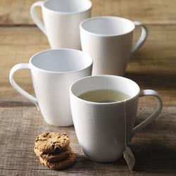 The White Campany - Mug