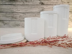 Stak Storage Canisters