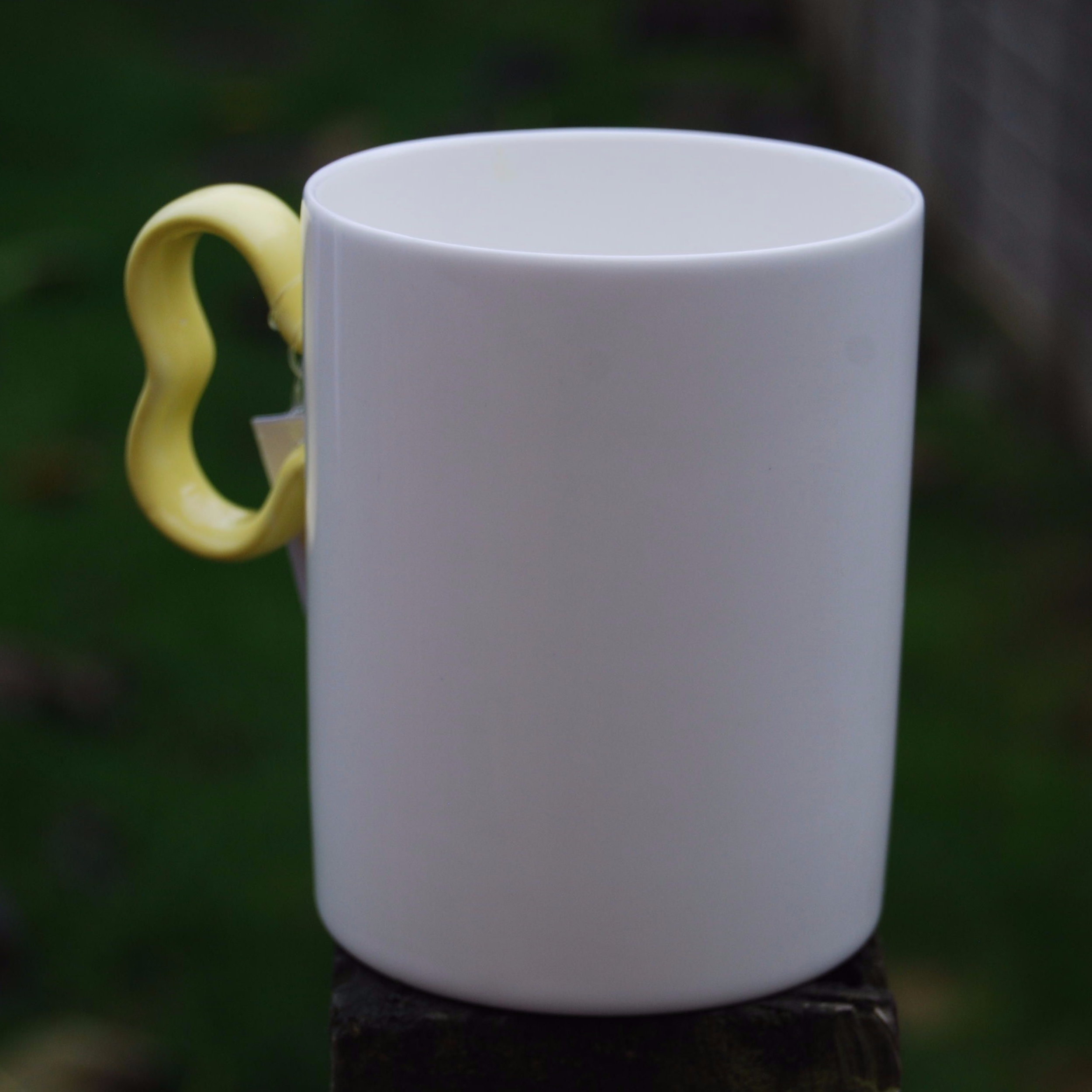 Design No4: 300ml Mug