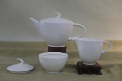Ergo Tea Set