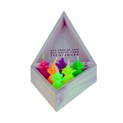 Mini Piña Set X 5