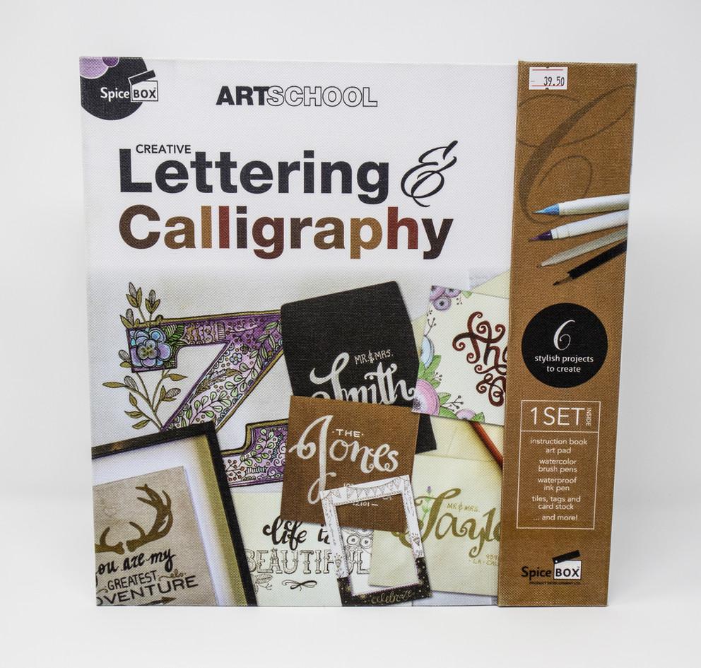 Artschool Lettering and Cali (1 of 1).jp