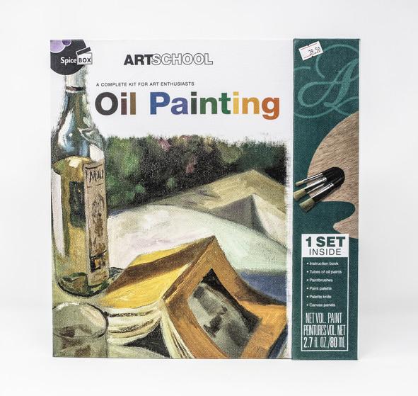 Artschool Oil Painting (1 of 1).jpg