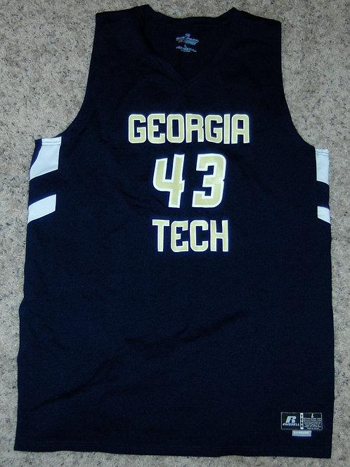 Georgia Tech Basketball Jerseys