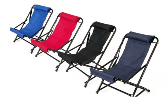 The Classic Fritz Sling Chair