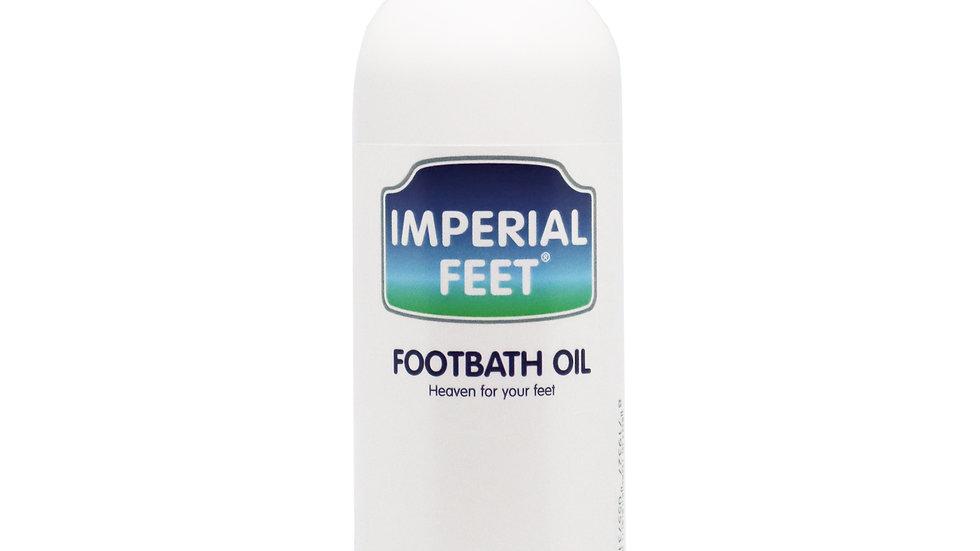 Imperial Foot Bath Oil