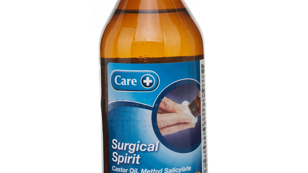 Care+ Surgical Spirit 200ml