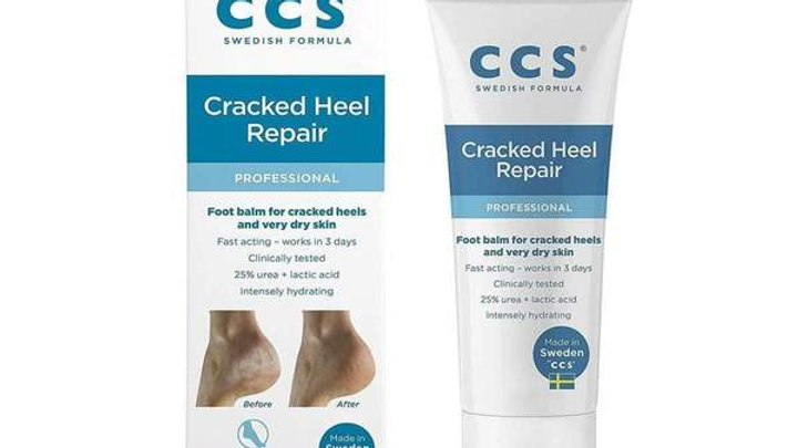 CCS Cracked Heel Repair 75g