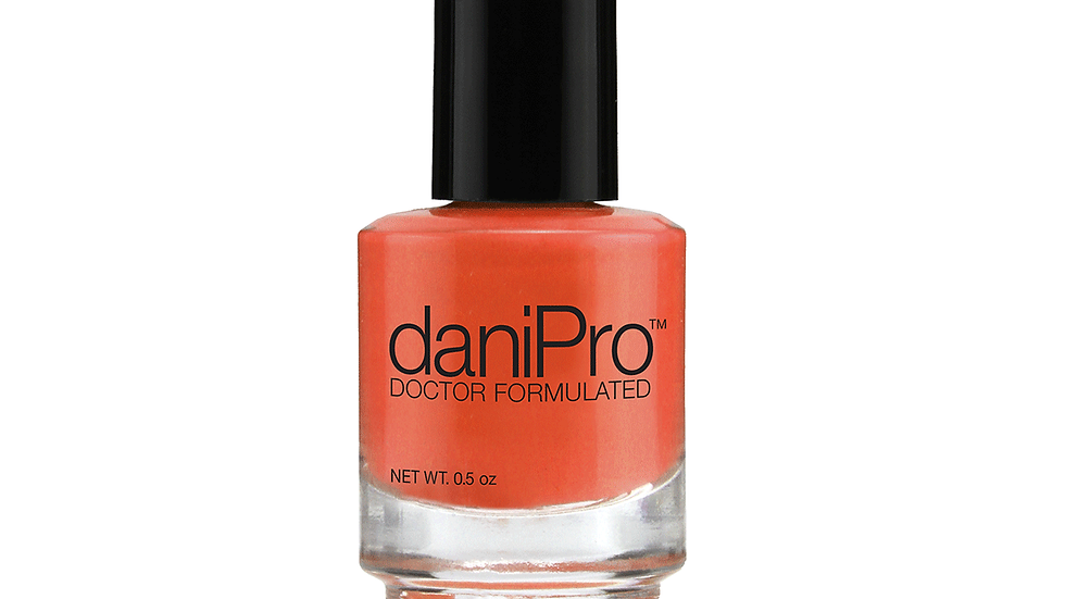 Dani Pro - Doctor Formulated Nail Polish