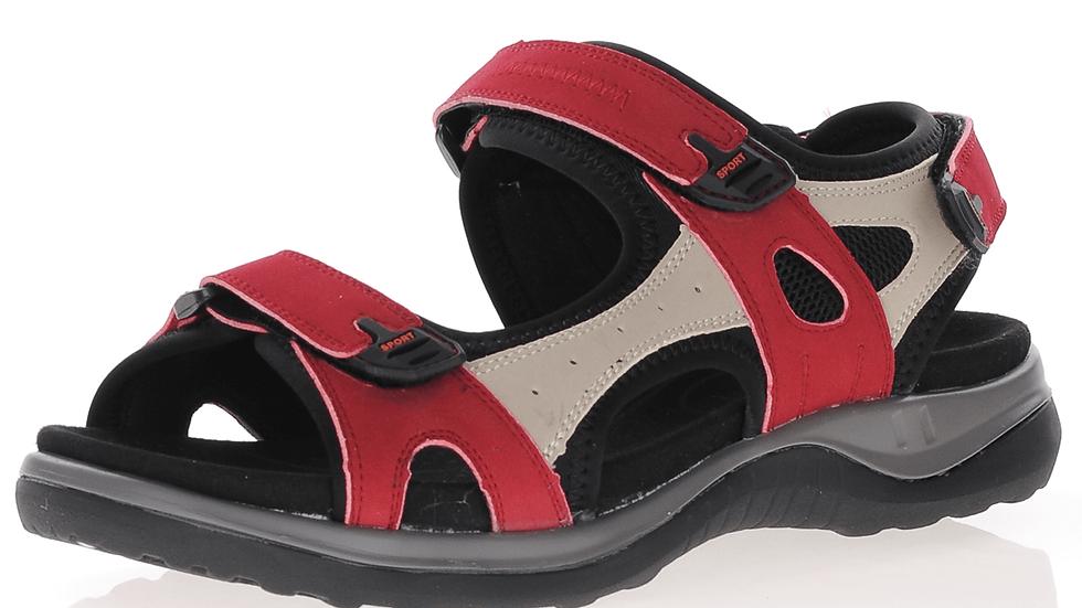 G-Comfort Velcro Sandal 9051-1
