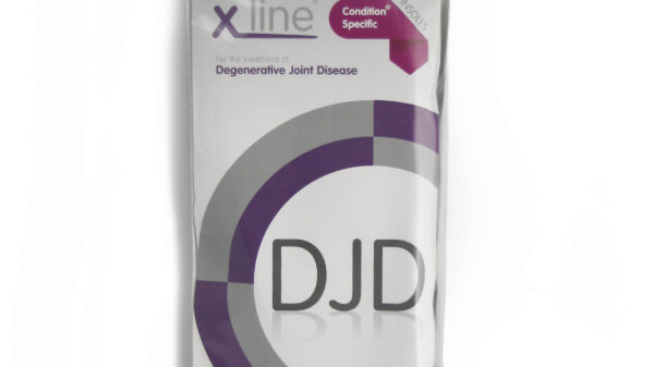 Healthy Step Xline DJD Insoles