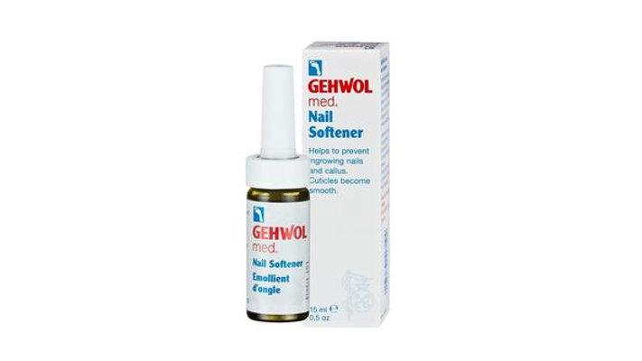 GEHWOL MED® NAIL SOFTNER 15ML