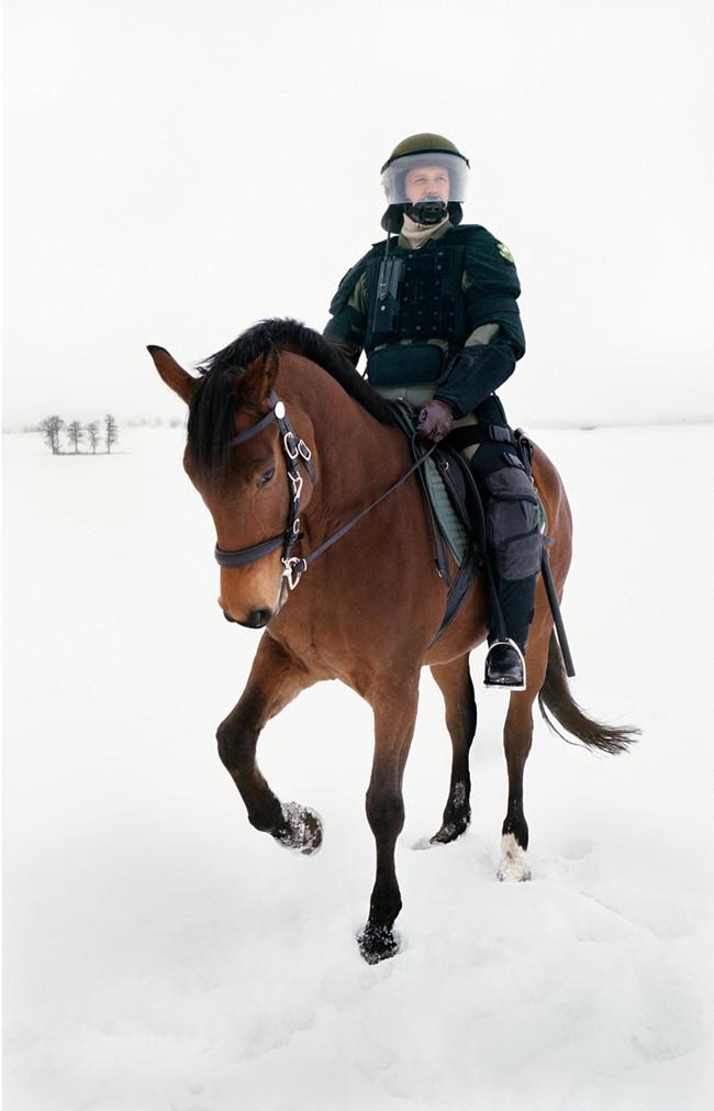 Reiterstandbild / Equestian Statue