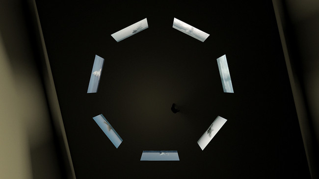 Altlast / Relics video installation by Anna Baranowski