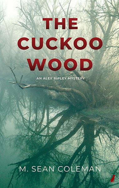 Cover of The Cuckoo Wood novel