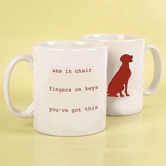 You've Got This Mug