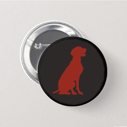 Red Dog Badge