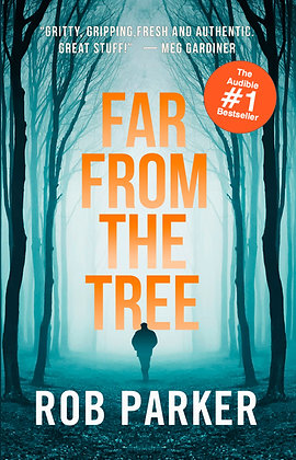 FAR FROM THE TREE - LIMITED HARDBACK EDITION