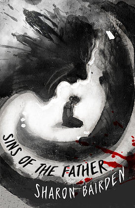SINS OF THE FATHER - HARDBACK