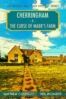 THE CURSE OF MABB'S FARM