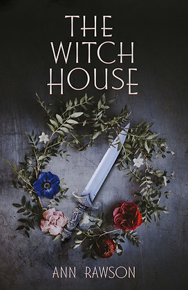 THE WITCH HOUSE - HARDBACK