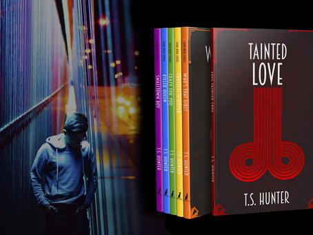 Soho Noir Series launches with Tainted Love