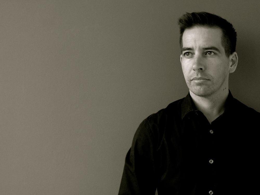 Author Image of M.Sean Coleman