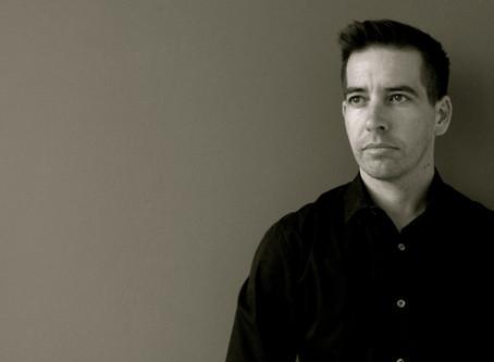 Author Interview: M. Sean Coleman