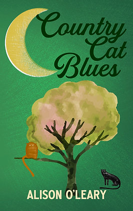 COUNTRY CAT BLUES