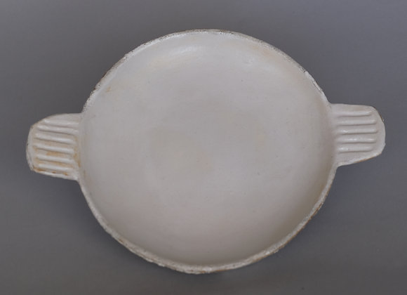 Winged Plate, 2020