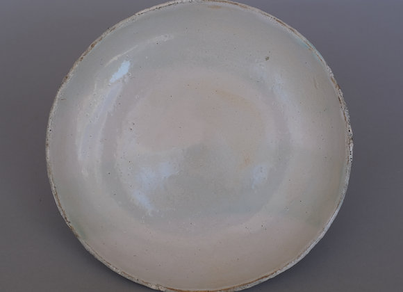 White Plate, 2020