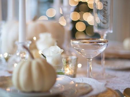 Comment profiter sainement des repas de fêtes ? 🎁✨