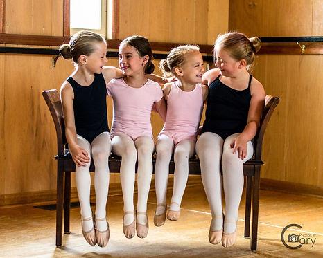 Annette's School Of Dance - Studio 15.jp