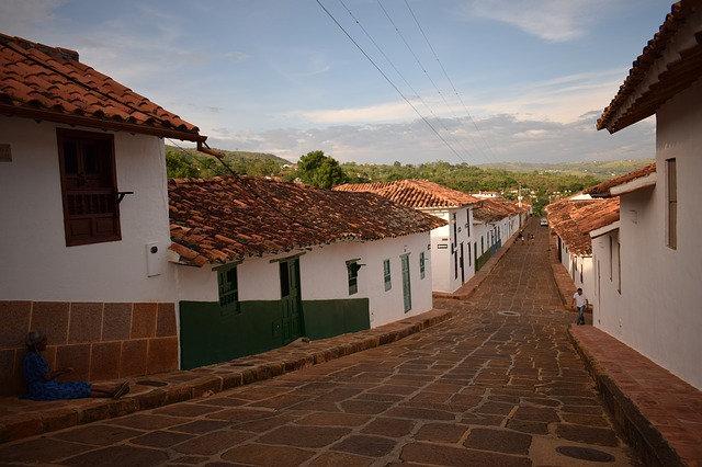 Santander tierra de historia