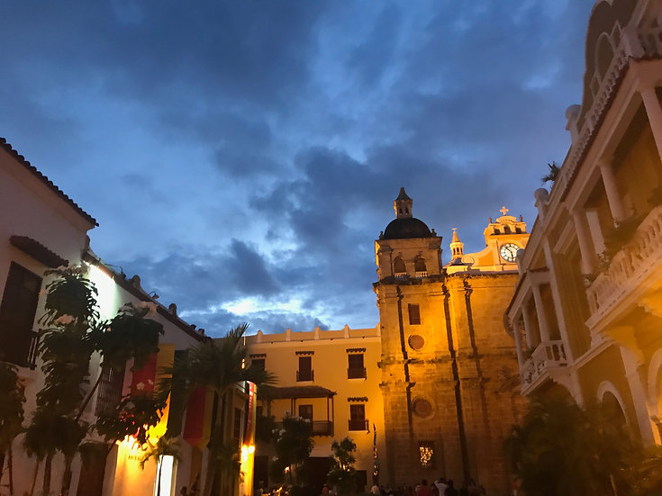 Cartagena de Rumba