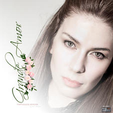 "ANA MAGIAR -"" GRANDE AMOR "" (single)"
