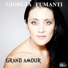 """GIORGIA FUMANTI - """" GRAND AMOUR """" (single)"""