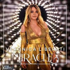 "VERONICA LIBERATI - ""MIRACLE"" (single)"