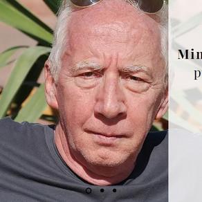 Il mondo di Minellono, l'autore piu' famoso del mondo.