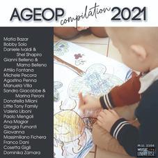 INTERPRETI VARI - AGEOP COMPILATION 2021 (album)