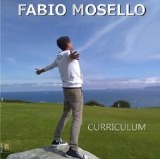 """FABIO MOSELLO - """" CURRICULUM """" (EP)"""
