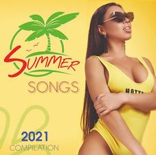 INTERPRETI VARI - SUMMER SONGS 2021 (album)