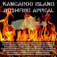 INTERPRETI VARI - KANGAROO ISLAND BUSHFIRE APPEAL (album)